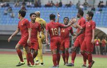 Link Streaming dan Sususan Pemain Timnas U-22 Indonesia dan Madura United