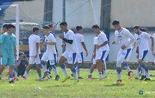 Daftar 19 Pemain yang Diboyong Persib Bandung ke Samarinda untuk Hadapi Borneo FC
