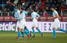 Hasil Liga Prancis, Mario Balotelli Tancap Gas Terus di Marseille