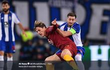 AS Roma Vs Porto, Pemain Bergaji Terendah I Lupi Bikin Rekor di Liga Champions
