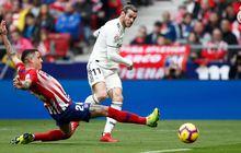 2 Alasan dalam Keanehan Hukuman Gareth Bale Larangan Berlaga 12 Kali