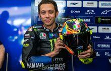 Bukan Pembalap, Ternyata Ini Cita-cita Valentino Rossi Saat Kecil