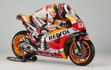 Bersama Repsol Honda, Jorge Lorenzo Bisa Raih Kemenangan di Qatar