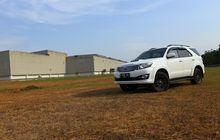 Incar Mobil Diesel Bekas, Pemakaian Bahan Bakar Pengaruhi Kondisi