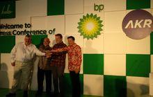 Ini Strategi BP-AKR, Berebut Manisnya 'Kue' Bisnis BBM Retail