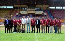 Tanggapan Tim Audit AFC Setelah Mendatangi dan Inspeksi PSM Makassar