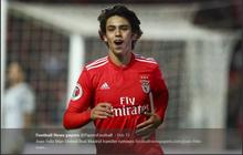 Joao Felix Lebih Tajam 2-3 Kali Lipat dari Cristiano Ronaldo di Usia 19 Tahun