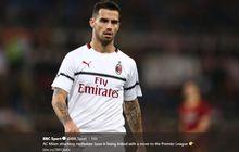 Merosotnya Suso di AC Milan, Cuma 1 Assist dalam 1.840 Menit