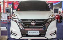 Nissan Serena 2019 Sudah Bisa Dipesan, Bawa Tanda Jadi Rp 5 Juta
