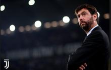 Presiden Juventus: Ajax Pantas Lolos ke Semifinal Liga Champions