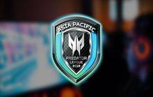 Inilah Link Live Streaming Esports Asia Pacific Predator League 2019