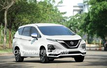 Nissan Grand Livina Baru Direspons Suzuki, Antisipasi Pakai Fitur Baru All New Ertiga