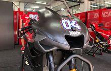 Fungsi Dan Kelebihan Penggunaan Aero Fairing Pada Motor balap