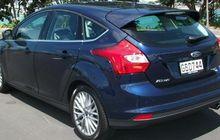 Seken Keren: Bagaimana Ketersediaan Sparepart Ford Focus Lawas?