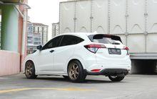 Pakai Body Kit Campur-Campur, Honda HR-V Ini Jadi Makin Keren