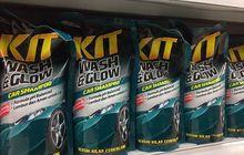 Biar Makin Kinclong Maksimal, Ini Pilihan dan Harga Shampoo Mobil