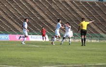 Piala AFF U-22 - Kondisi Lapangan Diakui Bikin Pemain Mudah Cedera