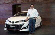 Blak-blakan Martogi Siahaan: Jurus Jitu Auto2000 Hadapi Persaingan Sesama Dealer Toyota