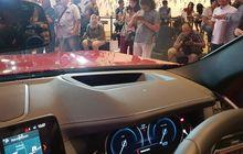 Ada Area Kotak di Atas Panel Instrumen BMW X4, Untuk Apa Itu?
