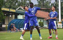 Persib Punya Modal Historis di Markas Arema FC untuk Lolos ke 8 Besar Piala Indonesia