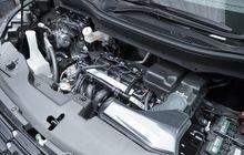 Sah, All New Nissan Livina Akhirnya Pakai Mesin Xpander