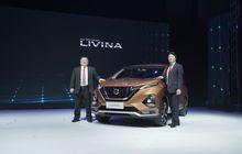 Diproduksi di Pabrik yang Sama, All New Nissan Livina vs Mitsubishi Xpander Murah Mana?