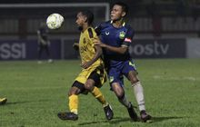 PSIS Semarang Vs Bhayangkara FC: Info Harga Tiket Piala Indonesia 2018