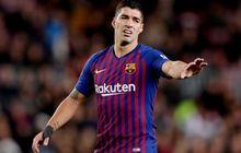 Misi Rahasia Barcelona Lawan Lyon - Lihat Pengganti Suarez di Prancis