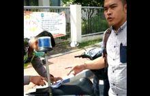 Yamaha NMAX Kena Tilang Oknum Polisi, Kapolres: Jangan Cari-cari Kesalahan Masyarakat