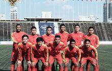Skenario Timnas U-22 Indonesia Lolos ke Semifinal Piala AFF U-22 2019