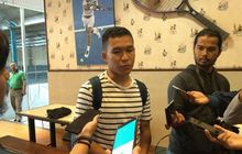 Gelandang Persib Bandung Minta Bobotoh Dukung Perkembangan Tim