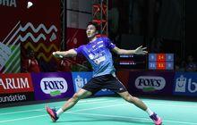 Djarum Superliga Badminton 2019 - Shesar Tak Mau Ulangi Kegagalan pada Final Lawan Musica