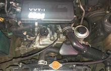 Biaya Turun Mesin Toyota Avanza Lawas? Siapkan Uang Segini Banyak