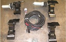 Pasang Electric Step di SUV atau Jip Jangkung, Keren dan Bermanfaat