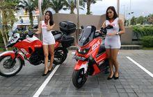 Enggak Cuma Box, GIVI Luncurkan 13 Produk Baru Sekaligus di Indonesia