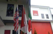 Pabrik Selesai Dibangun, GIVI Siap Produksi Bracket Made In Indonesia