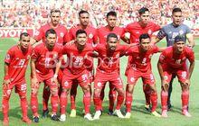 The Jak Mania Minta Persija Pertahankan Gelar Juara Liga 1 2019