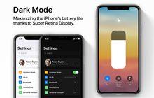 Konsep Desain iOS 13: Dark Mode, Control Center dan Multitasking