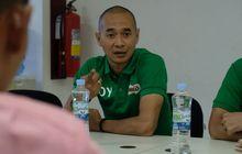 Kurniawan DY Jadi Asisten Indra Sjafri di Timnas U-23 Indonesia