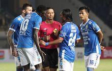 Sederet Insiden yang Dialami Persib Bandung di Piala Presiden 2019 dalam Sepekan Terakhir