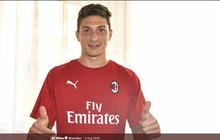 Prediksi Line-Up AC Milan Vs Lazio - Setan Merah Berubah ke 3-4-3