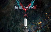 SEGA Mengumumkan Kolaborasi 'Devil May Cry 5' & 'Dx2 Shin Megami Tensei: Liberation'