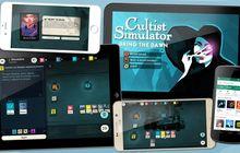'Cultist Simulator' Siap Dirilis di App Store Minggu Depan!