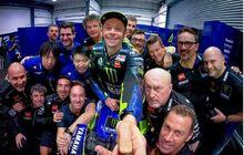 6 Alasan Kenapa Valentino Rossi Tetap Dipuja Banyak Penggemar (Sesi 1)