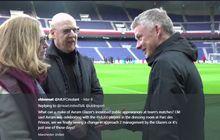 Keluarga Glazer Punya Rencana Lain Usai Lukai Suporter Man United