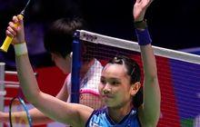 China Open 2019 - Tai Tzu Ying Kembali ke Peringkat Ke-1 Dunia