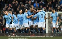Drawing Liga Champions - Jadwal Neraka Liverpool dan Man City pada Bulan April