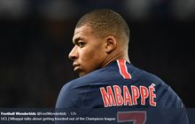berita transfer - kylian mbappe segera merapat ke liverpool?