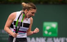 Miami Open 2019 - Pijak Babak Ke-4, Halep Dekati Status Nomor 1 Dunia
