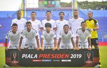 Link Live Streaming Persela Vs Madura United, Berebut Satu Tempat Terakhir